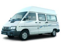 TATA Winger deluxe Maxi Van