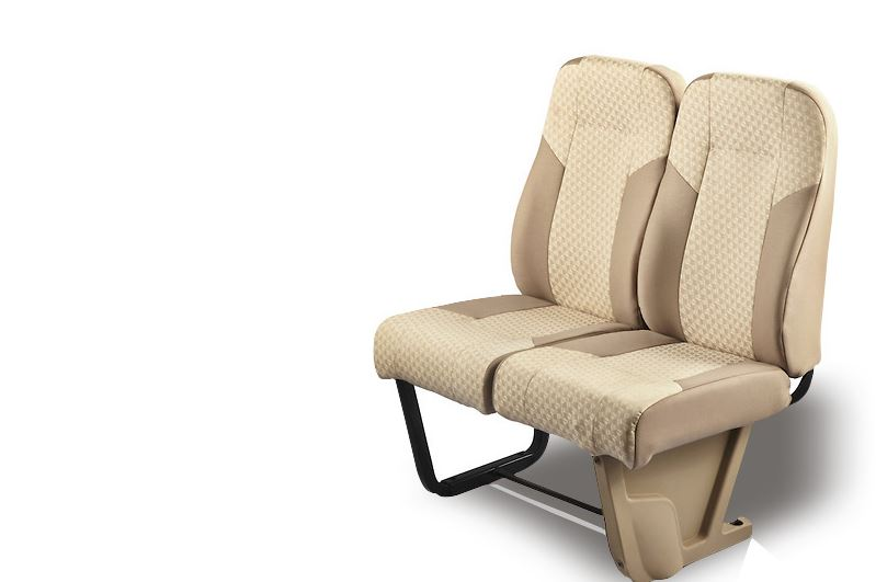 TATA Winger deluxe Maxi Van seat