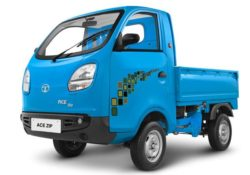 Tata Ace Zip small truck Specifications