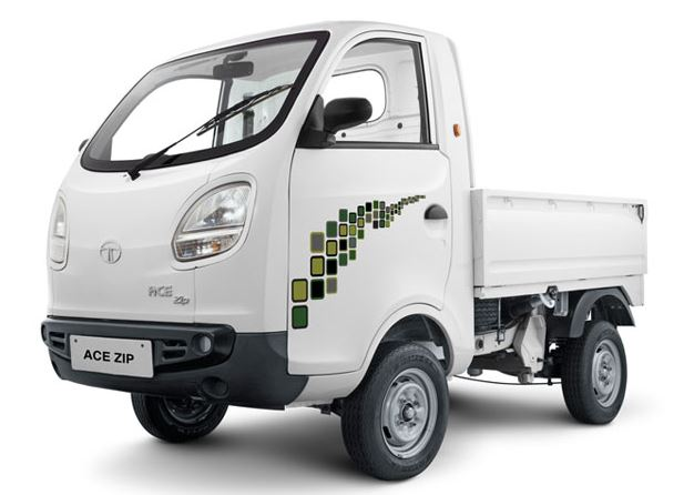 Tata Ace Zip small truck price