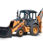 Backhoe Loader Case 851EX Price Specifications Features Pics