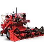 Mahindra Mounted Combine Harvester Arjun 605 Price Specs