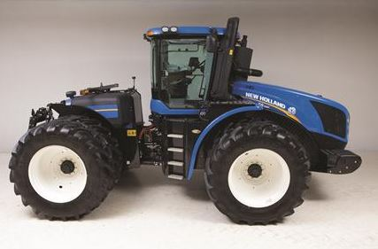 New Holland T9.480 tractor