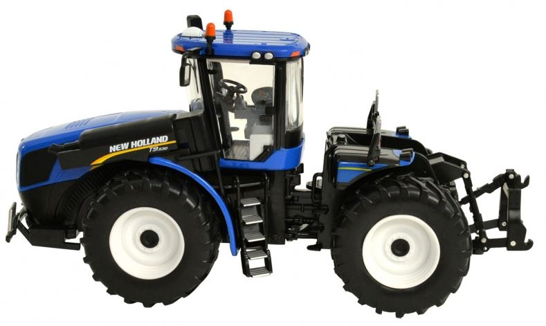 New Holland T9.530 tractor
