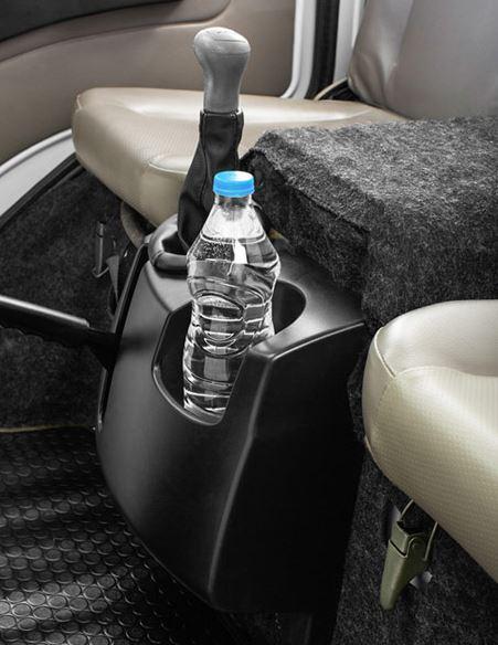 TATA ACE EX mini truck Bottal holder