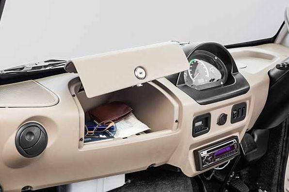 TATA ACE EX mini truck comfort