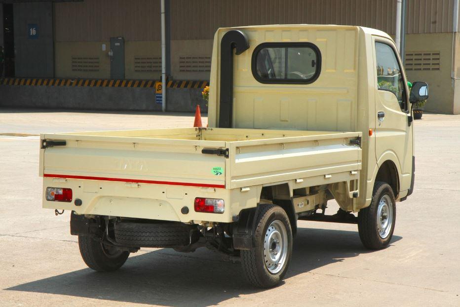 TATA ACE EX mini truck img1
