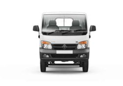 TATA ACE EX mini truck overview