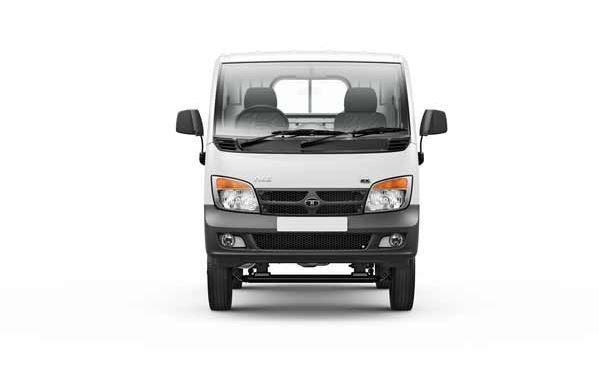 TATA ACE EX mini truck img2