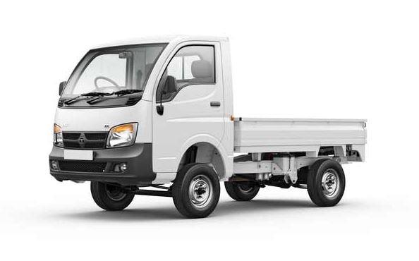 TATA ACE EX mini truck img3