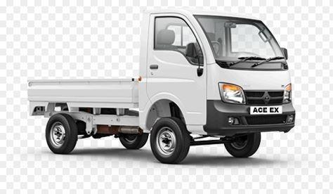 TATA ACE EX mini truck img4