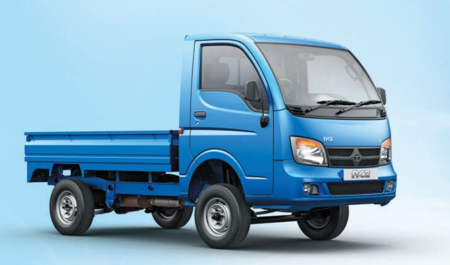 Tata Ace Ht Small Truck On Road Price List Specs Features
