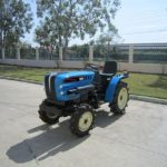 Hinomoto Small Tractors Specifications