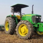 John Deere 5075E 4WD 75HP: Price, Specs, Features