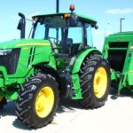 John Deere 6E Series All Tractors Information With Price List