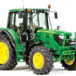 John Deere 6M Series Utility Tractors Price, Specs, Features, Images