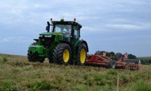 John Deere 7270R Row Crop Tractors