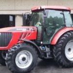 Mahindra Tractors USA Price List 2019