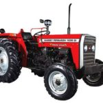 Massey Ferguson Tractors Price List India, Dealer Loction