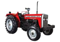 Massey Ferguson 1134 di tractor