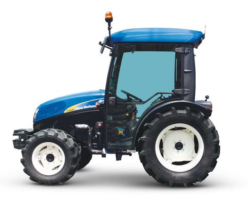 New Holland T3020 Tractor