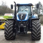 New Holland T7 Heavy Duty Tractors Overview Price Main Facts Images