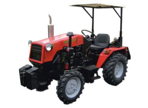 BELARUS 311 mini Tractor specs
