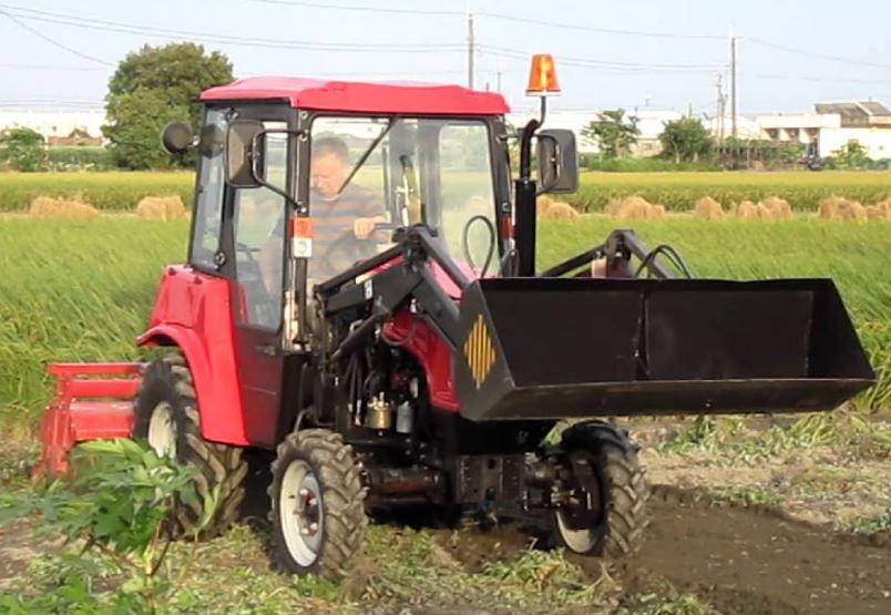 BELARUS 320.4 Tractor specs