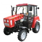 Base Model BELARUS 320 Mini Tractors Price, Features, Specs, Images