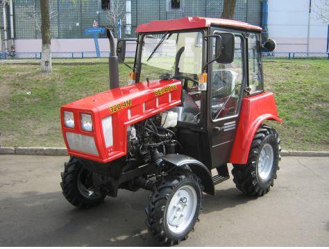 BELARUS 320.4M Tractor price