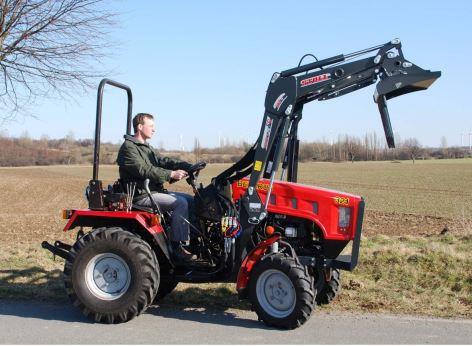 BELARUS 321 Mini Tractor price