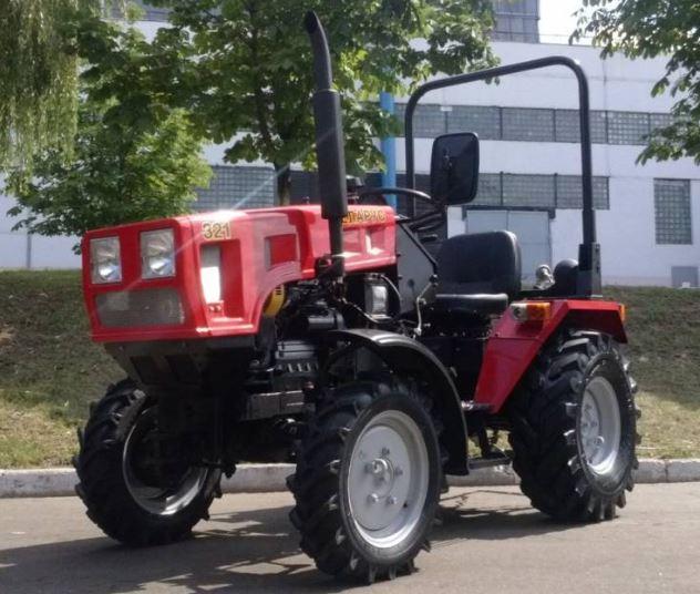 BELARUS 321 Mini Tractor
