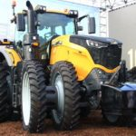 Challenger 1000 Series 500+ HP Fixed-Frame Tractors Info