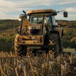 Challenger MT400D Series Utility Tractors Info.