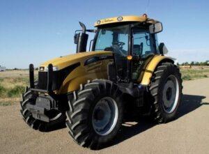 Challenger MT515D Tractor