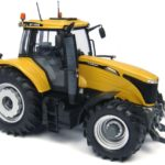 Challenger MT500E Series Tractors Specs Price Features Images