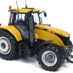 Challenger MT500E Series Tractors Specs Price Features Images