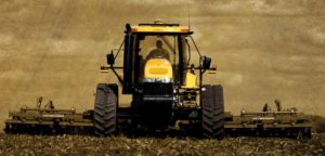 Challenger MT565D Track Tractors Img