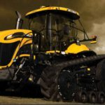 Challenger MT700D Series Track Tractors Price Specs Key Facts