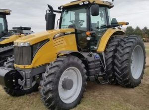 Challenger MT585E Tractor