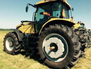 Challenger MT595E Tractor
