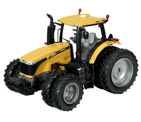 Challenger MT665E Tractor