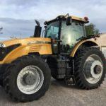 Challenger MT600E Series Row Crop Tractors Price Specs