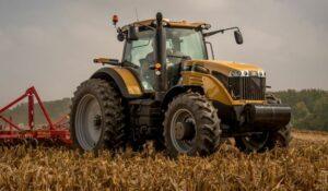 Challenger MT685E Tractor