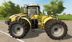 Challenger MT955E Tractor