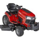 Craftsman Garden Tractors Information