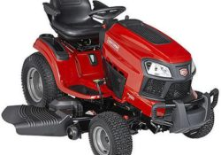 Craftsman 24 HP 54 in. Turn Tight® FAST Hydrostatic Garden Tractor