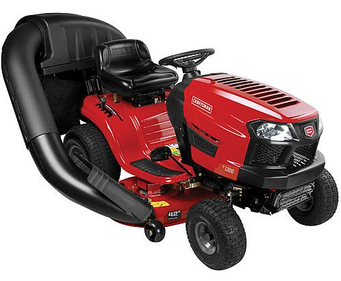 "Craftsman 27373 42"" Automatic Riding Mower"