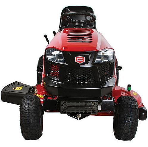 "Craftsman 27374 46"" Automatic Riding Mower"