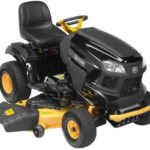 Craftsman Lawn Tractors Price List Specs Features